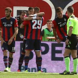 Serie A: il Crotone batte l'Inter