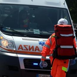 Scomparsa a Guanzate  ritrovata a Livorno, ma è grave