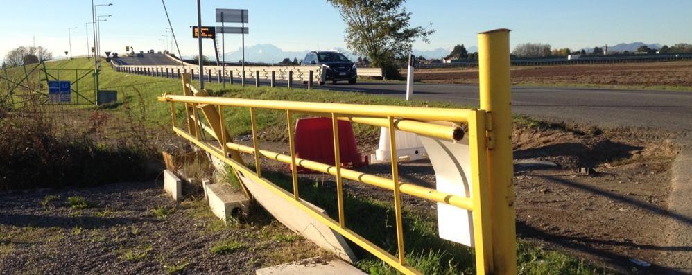Lomazzo, investito in bicicletta,   muore dopo 2 giorni
