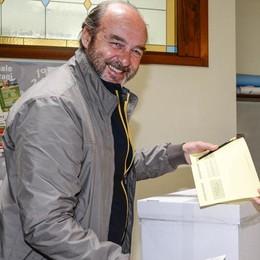 Primarie Pd,  a Como Renzi al 77,6% I votanti si fermano a quota 8.500  Adesso il sindaco. Vota il sondaggio