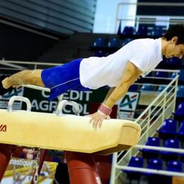 Campionati italiani Gold Senior  Il cavallo d'oro di Frigerio