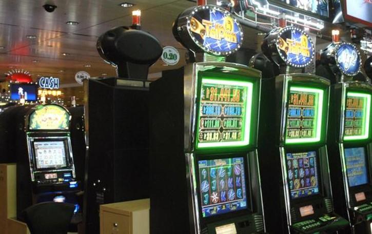 Campione: 150 mila franchi  vinti alle slot machine