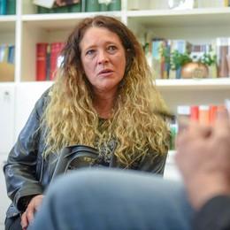 «Mio marito mi ha sparato Libero dopo 21 mesi, ho paura»   Guarda l'intervista