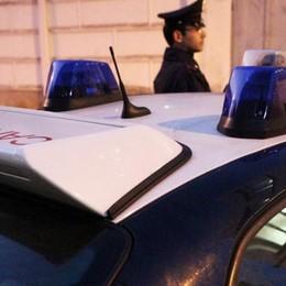 Rovello, un uomo di 30 anni  arrestato per violenza sessuale