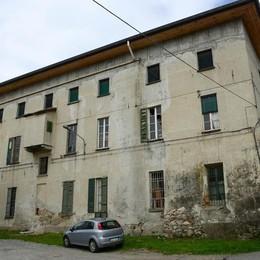 Area Cipriani, la svolta  Parco in cambio di case