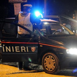 Prostituzione e clandestini Coppia arrestata a Mariano