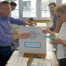 Cantù: ballottaggio Arosio - Pavesi  Erba: sfida Airoldi-Ghislanzoni  ECCO I SINDACI ELETTI