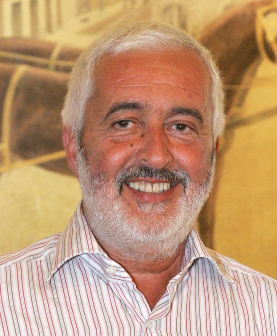 Vincenzo Del Re vince a Gera Lario