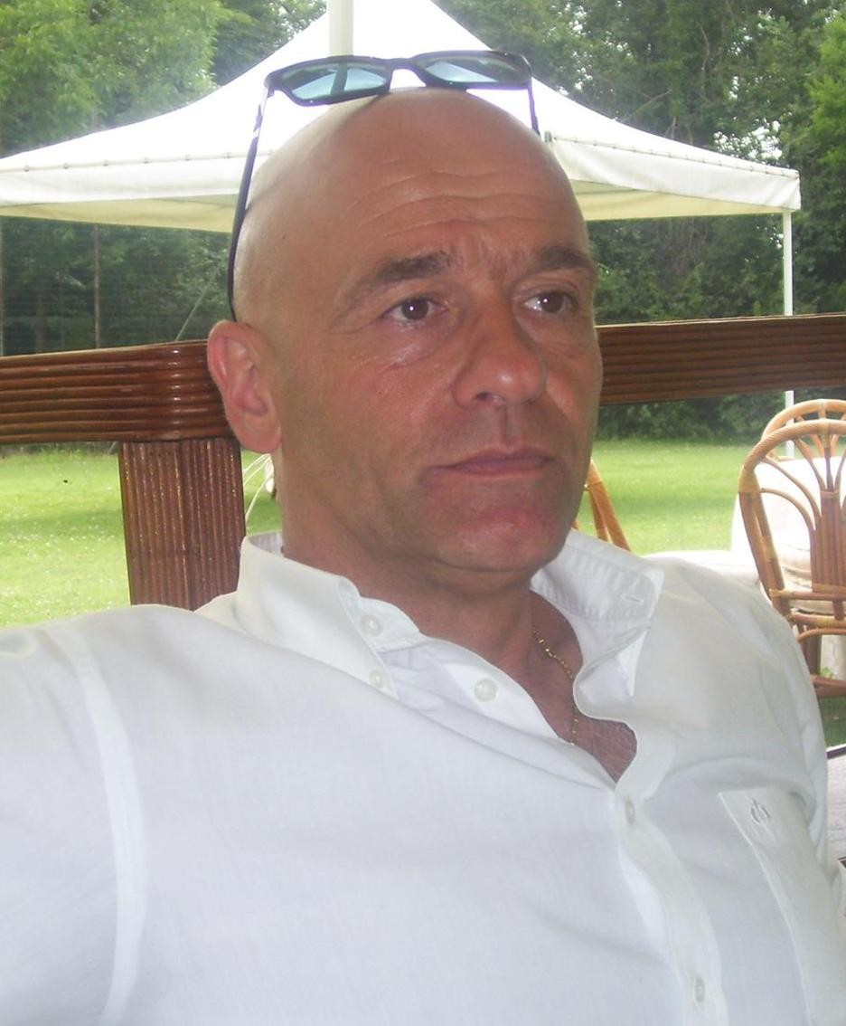 Marcello Grandi è il sindaco di Alta Valle Intelvi