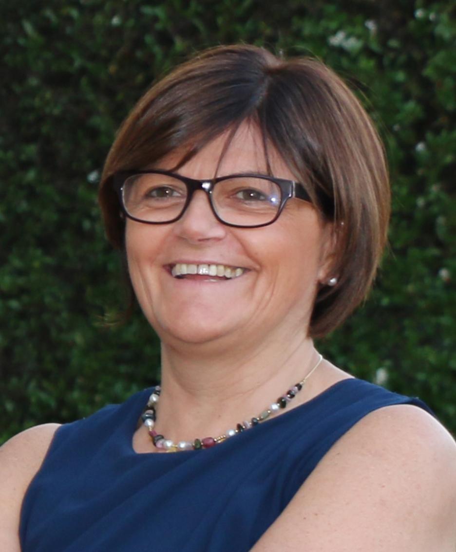 Cinzia Negretti è sindaco di Guanzate