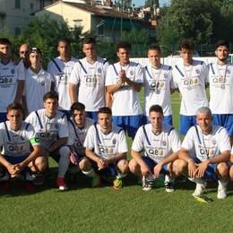 Fenegrò secondo in Italia  La Juniores sconfitta in finale
