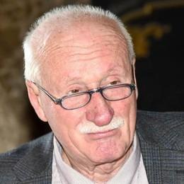 Addio Gianfranco Garganigo  Sindacalista e presidente Auser