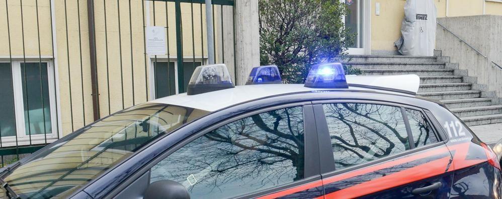 Adesca una ragazza su facebook  Erba, arrestato uomo di 50 anni