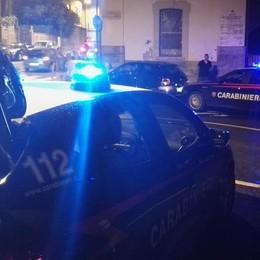 Movida a Cantù:  i commercianti  «Controlli ai bar, non di sabato sera»