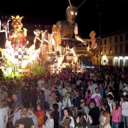 Cantù, il Carnevale d'estate si paga  «Tanti costi, si pagherà il biglietto»