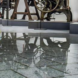 Museo della Seta allagato   «Sede inadeguata»