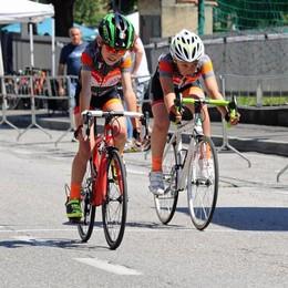 Alzate Brianza e Cassina Rizzardi alle spalle di Costamasnaga