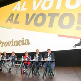 Il voto per il nuovo sindaco  Quartieri al centro dell'ultimo dibattito