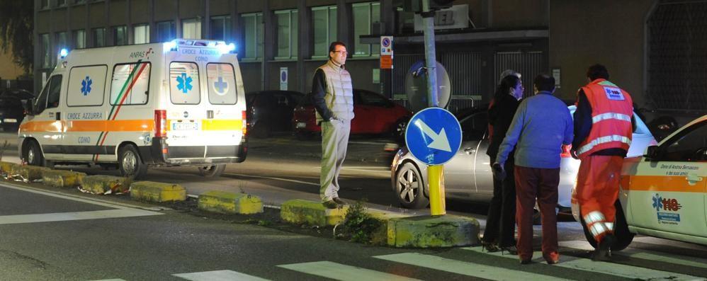 Como, strade, il nuovo assessore  «Pedoni più sicuri e app per le buche»