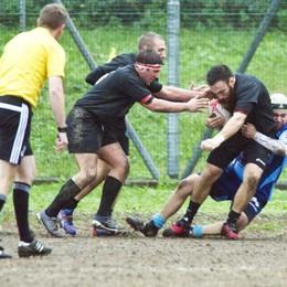 Rugby Como, dalla C ai giovani «Giocheremo allo stesso modo»