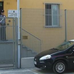 Arrestato a Lurate Caccivio  È accusato di spaccio di droga