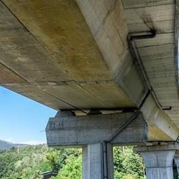 Slitta l'incarico e il viadotto resta chiuso