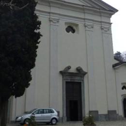 Si finge ciclista per rubare nel santuario  A Somazzo via le offerte e un messale