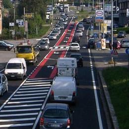 Traffico, i sindaci sulla Briantea «Ora il secondo lotto  della tangenziale»