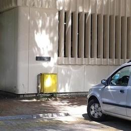 Mariano, sosta selvaggia, furbetti in centro  Auto abusive nei parcheggi per i disabili