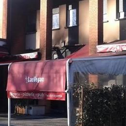 Mariano, incendio al bar Arrestati due dei gestori