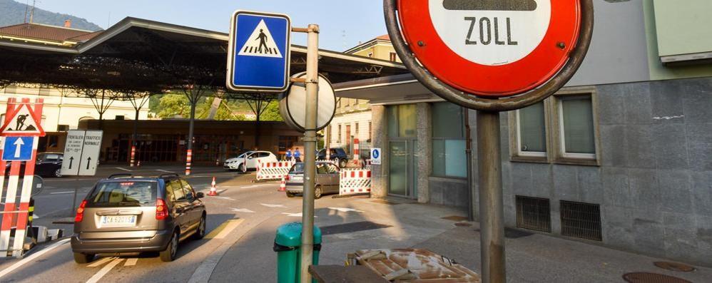 Ticino, paga doppia rispetto a Como