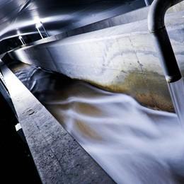 Como spreca due litri d'acqua ogni dieci  Lavori per 3,5 milioni sugli impianti