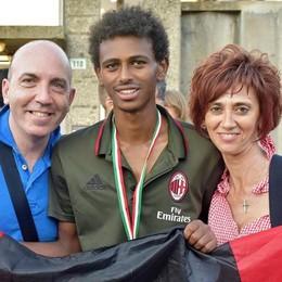 Culotta è sulle orme di Cutrone «Io, il Milan e lo scudetto: bello»