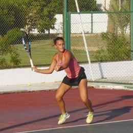 Tennis, bentornata Clerici Va in finale e questoconta