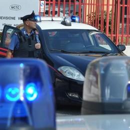 Preso dopo la rapina di un'auto   Confessa un furto da 100mila euro