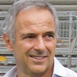 Il Como ha scelto il mister  Ecco Andreucci, ex Triestina