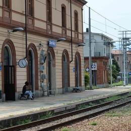 Treni, problemi tra Dervio e Piona    Linea riaperta dopo tre ore: ritardi