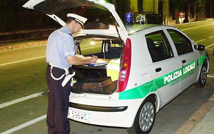 Vigile e tecnico falsi   Truffe a Olgiate e Albiolo