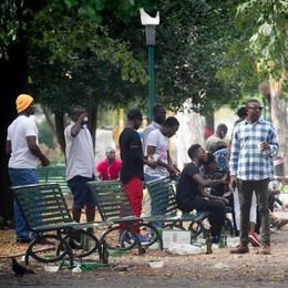 Migranti e reati  Difficile riportarli a casa