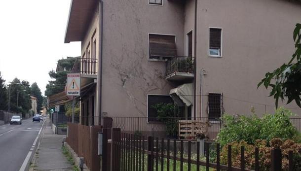 Capiago, proprietari  fuori casa  Ladri in azione a Intimiano
