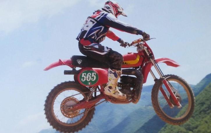 """Motocross, quattro titoli sono """"made in Como"""""""