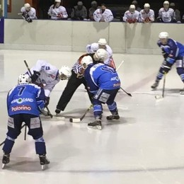 Prima a Varese, poi con l'Ora Hockey Como: via il 21 settembre