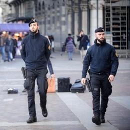 Sicurezza, nuove misure  anti terrorismo