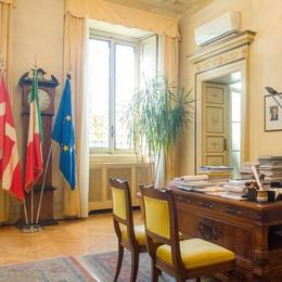 Posto in Comune da 65mila euro  Ma non si presentano candidati