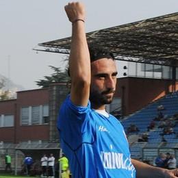 Guazzo torna a Como dopo 9 anni  «Non ho perso il vizio del gol»