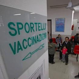 Vaccini, le lettere alle famiglie  Si parte con i bimbi da 2 a 5 anni