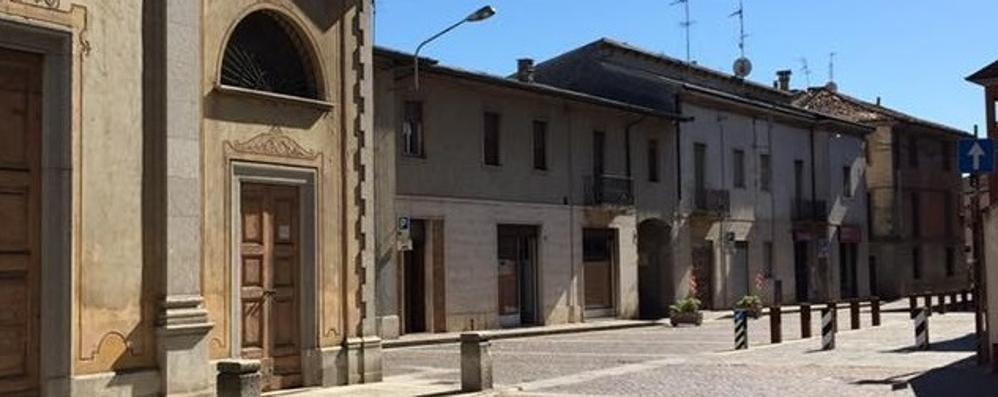 I ladri non vanno in vacanza  Nuovo tentato furto a Cabiate