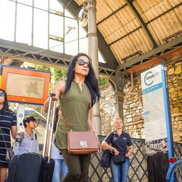 Turisti stranieri, è boom  Como incassa un miliardo