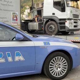 Fa incidente e scappa  Comasco arrestato a Senigallia
