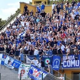 Calcio, il derby Varese-Como Scontri tra i tifosi durante la gara   GUARDA IL VIDEO
